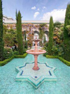 custom english garden