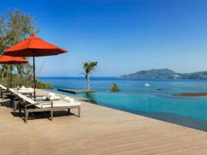 Phuket Accommodation 2021